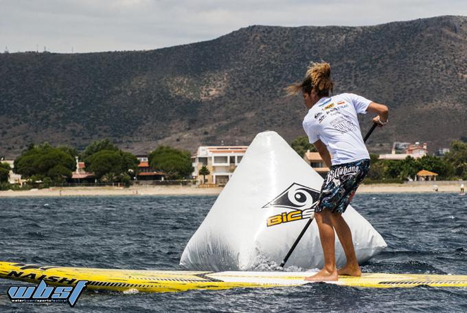 1st Greece On Board Festival