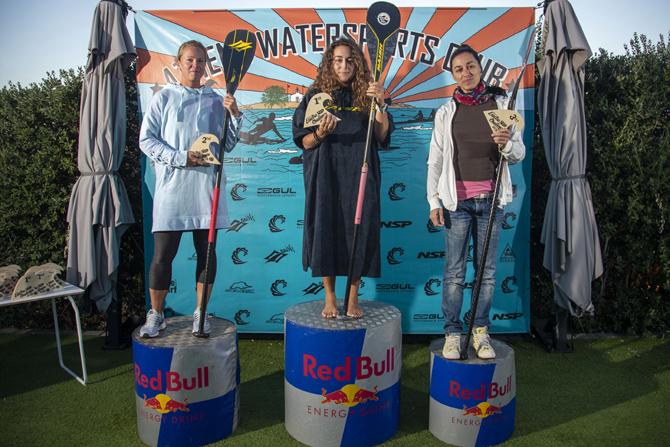 2nd Loutsa SUP Challenge 2018
