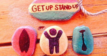 Get Up Stand Up Chania Surf Club