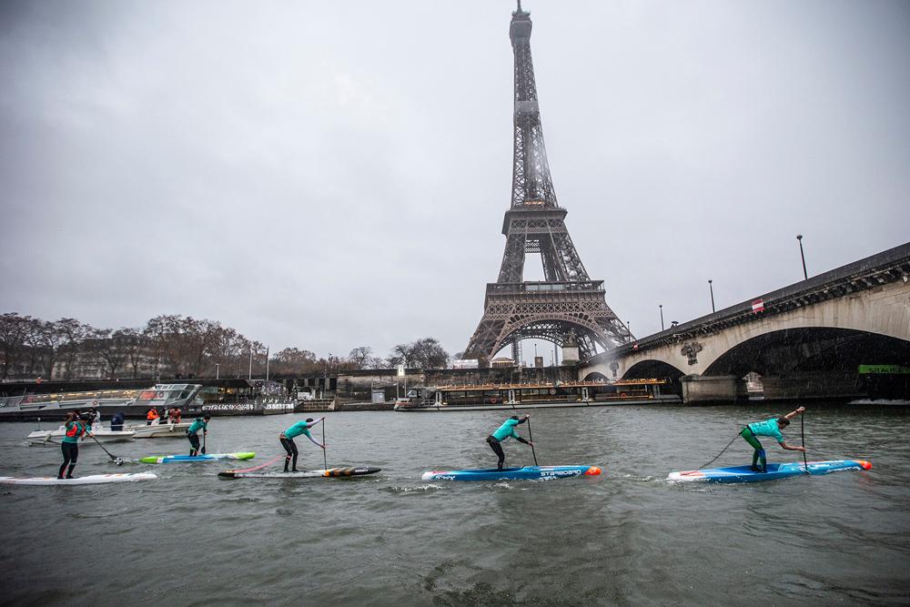 Ακυρώθηκε το PARIS CROSSING 2020